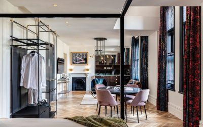 Yellowtrace – Little Albion Guesthouse opens in Surry Hills, Sydney